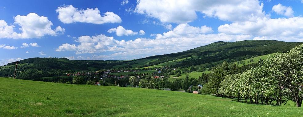 Tipy na jarní, letní a podzimní výlety